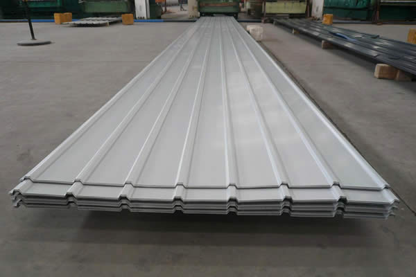 Steel Wall Sheet