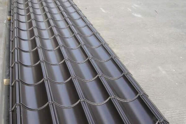 Archaistic Roofing Sheet