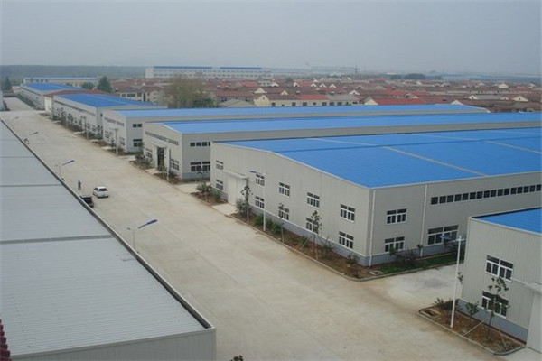 warehouse manufacturer