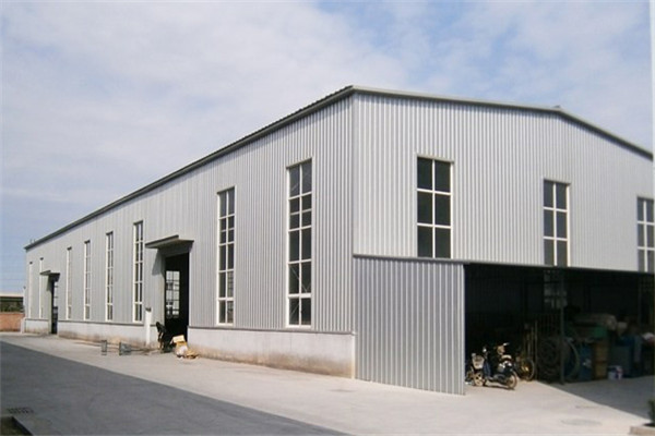 grain storage warehouse