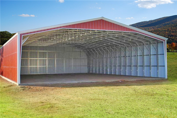 portable fully covered carport
